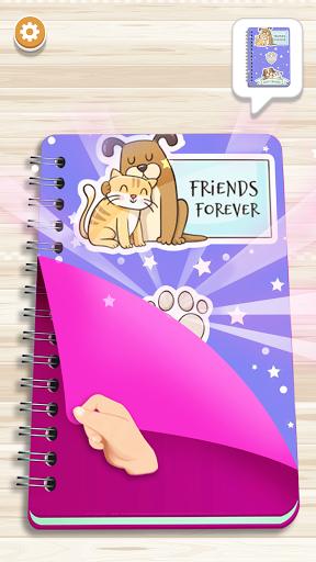 DIY Notebook  screenshots 4