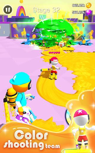 Paint Warrior 1.0.1 screenshots 9