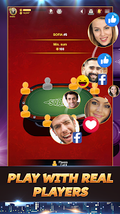 Svara - 3 Card Poker Online Card Game 1.0.12 screenshots 3