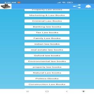 Law Books Apk Download 2