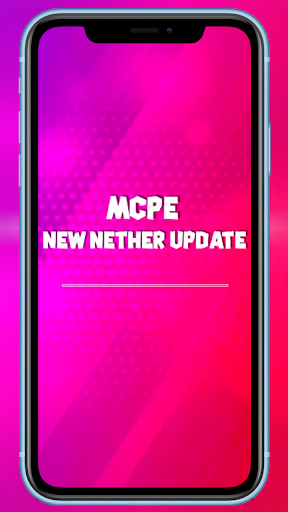 MCPE new Nether Update  Screenshots 4