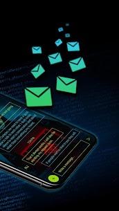 Hacker Messenger : New Messenger 2021 3