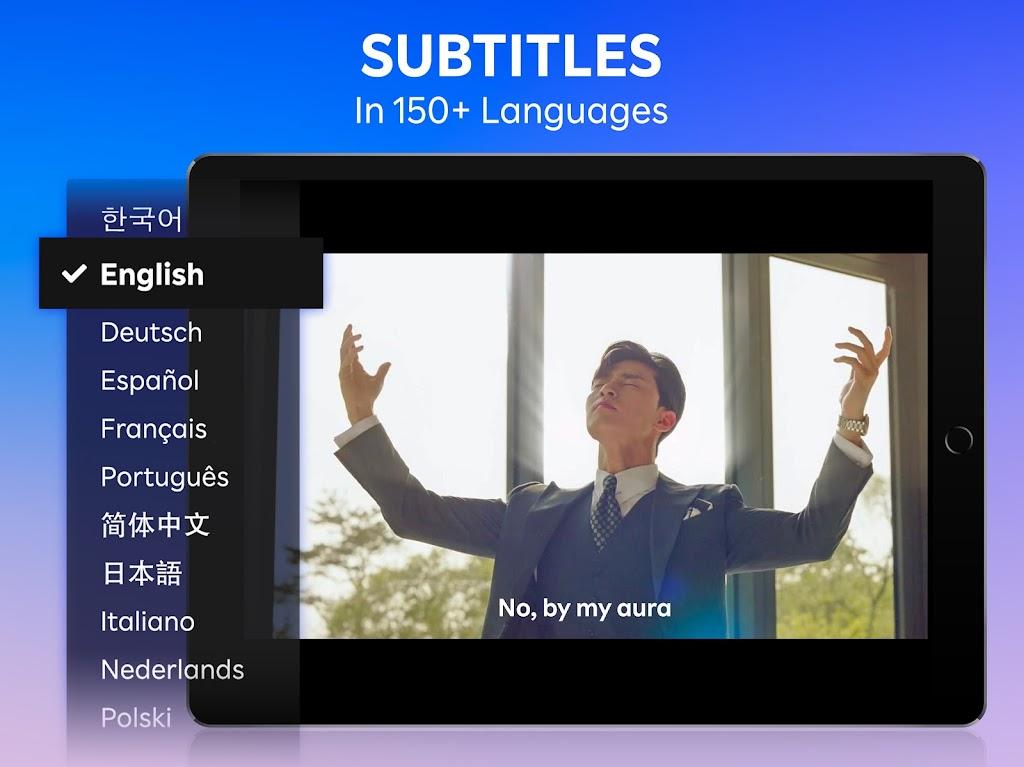 Viki: Stream Asian Drama, Movies and TV Shows  poster 9