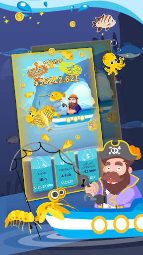 Fishing Master: Best Fisher 1.0.8 Screenshots 4