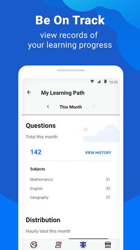 Snapask: Personalized Study App apktram screenshots 7