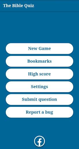 The Bible Quiz 3.7.6 screenshots 3