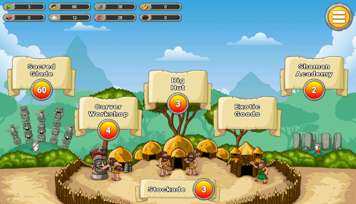 In Ancient Times : The Isle of Hope apkpoly screenshots 3