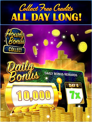 DoubleDown Classic Slots - FREE Vegas Slots! screenshots 5