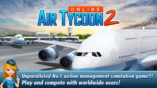 Télécharger AirTycoon Online 2 APK MOD 1