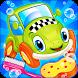 洗車。 - Androidアプリ
