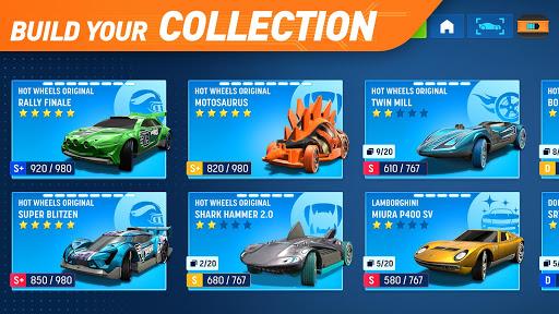 Hot Wheels id  screenshots 2
