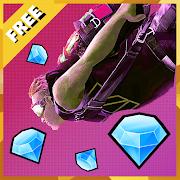 Free Diamonds Fire - Match