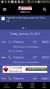 Action News Now Weather For Pc | How To Install On Windows And Mac Os 2
