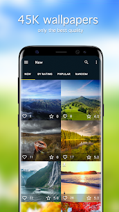 Nature Wallpapers 4K 5.0.94 Latest MOD APK 1