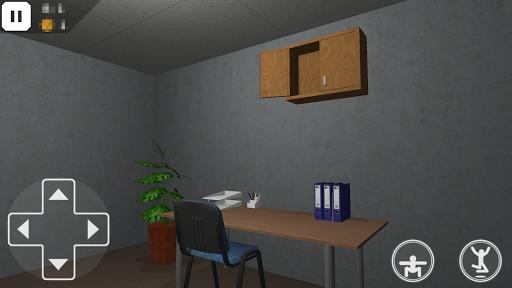 room escape - gold coins - screenshot 3
