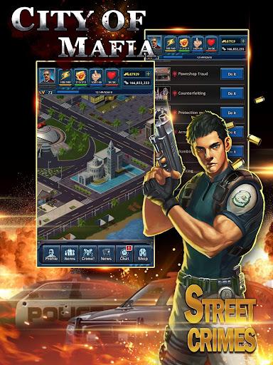 City of Mafia  screenshots 8
