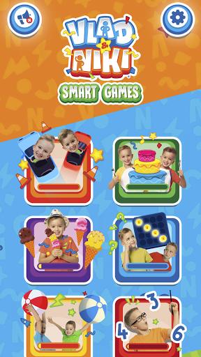 Vlad & Niki - Smart Games modavailable screenshots 24