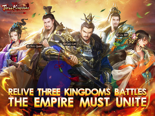 Three Kingdoms: Overlord 2.9.24 screenshots 6