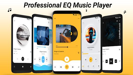 Music player – Ultra music 1