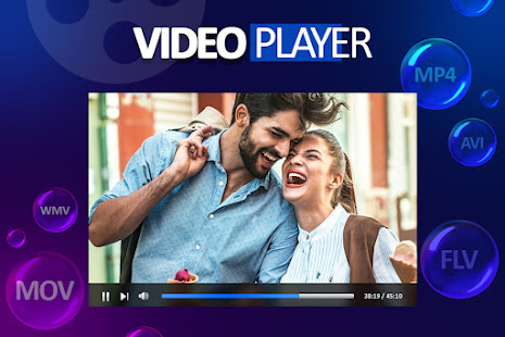 Image For Video Player - Play & Watch HD Video Free Versi 1.2 3