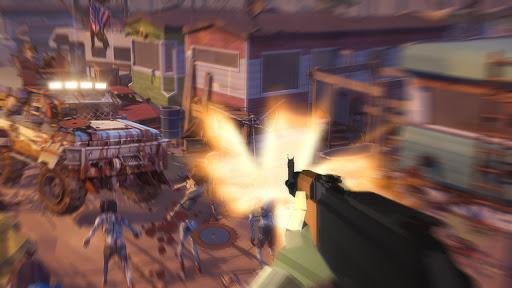 Pixel Zombie  screenshots 6