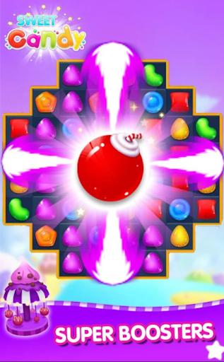 Sweet Candy Sugar :matching candy sugar screenshots 2