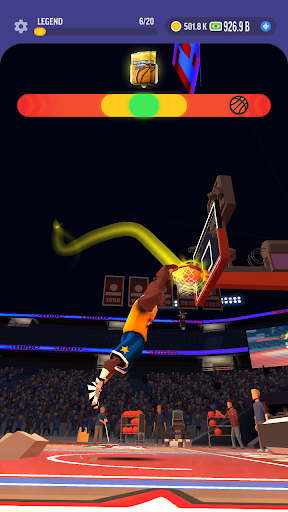 Basketball Legends Tycoon - Idle Sports Manager  screenshots 11