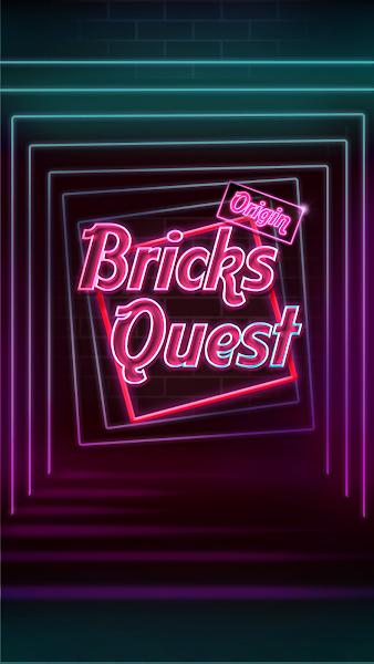 Bricks Quest Origin