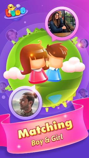 Hi Ludo - Make friends with the world  screenshots 2