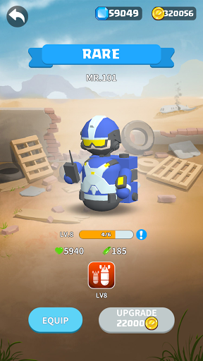 Toy Army: Draw Defense 1.1.7 screenshots 11