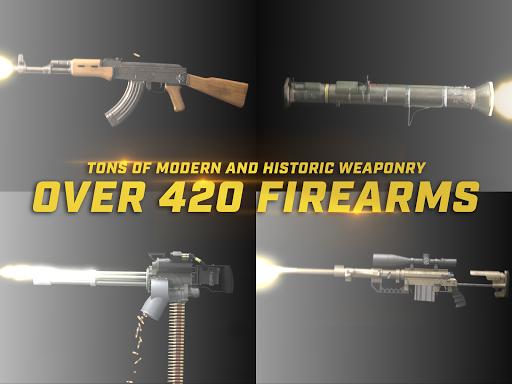 iGun Pro -The Original Gun App  Screenshots 7