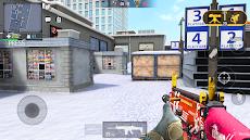 Modern Ops - オンラインゲーム無料 (Online Shooter FPS)のおすすめ画像5