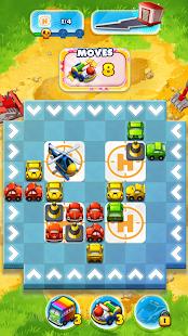 Traffic Puzzle - Match 3 & Car Puzzle Game 2021