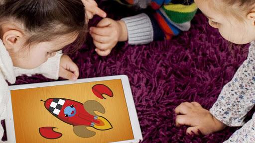 Jigsaw wooden puzzles for kids 3.3 screenshots 8