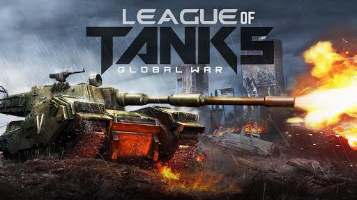 League of Tanks - Global War 2.5.1 screenshots 3