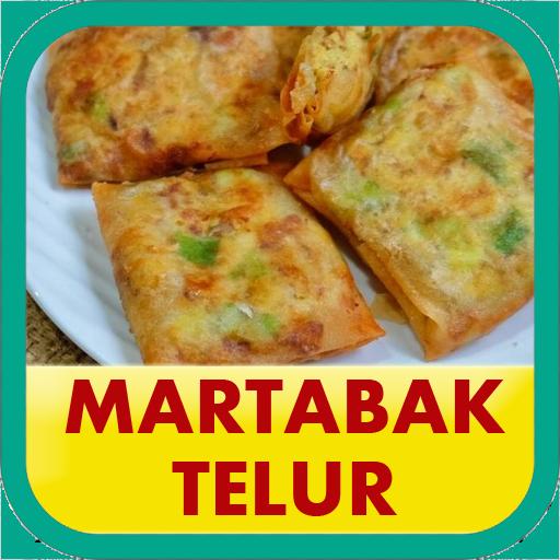 Resep Martabak Telur
