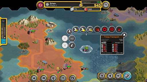 Demise of Nations  screenshots 16