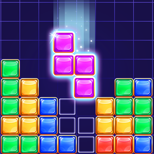 Block Puzzle Jewel: Gem Legend