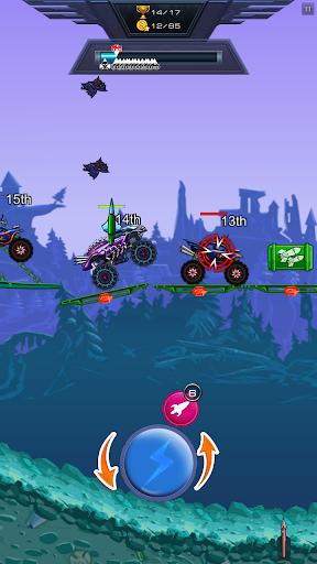 Fast Furious Racing Rocket  screenshots 24