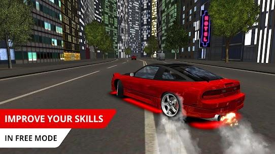 Street Racing Mod Apk 1.5.8 (Unlimited Money + High Level) 4