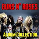 Guns N' Roses Album Collection