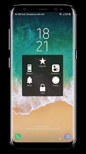 Assistive Touch iOS 14  Screenshots 15