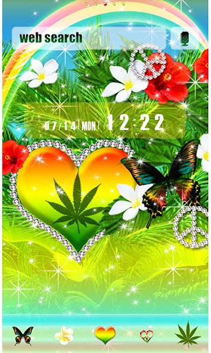 One Love Wallpaper Theme For PC Windows (7, 8, 10, 10X) & Mac Computer Image Number- 5