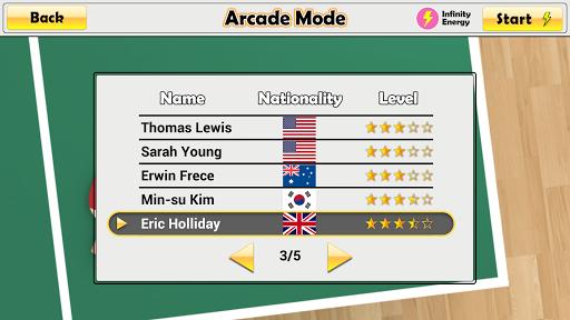 Virtual Table Tennis 2.2.0 screenshots 7