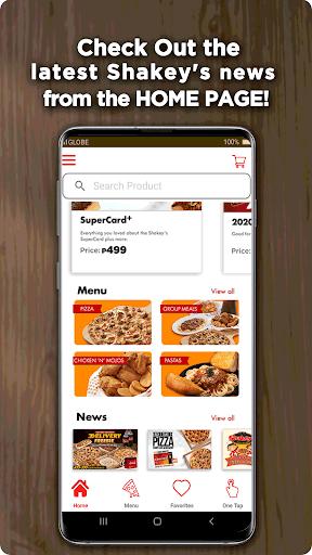 Shakeyu2019s SuperApp 1.32.1587 Screenshots 2