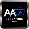 A&A STREAMING app apk icon