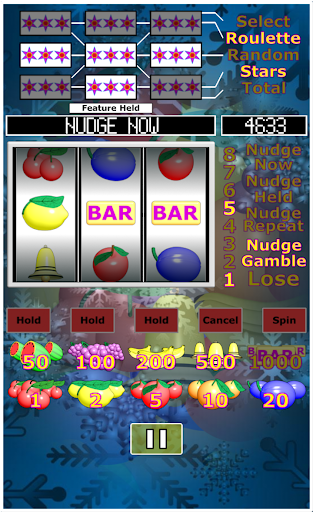 Slot Machine. Casino Slots. Free Bonus Mini Games. modavailable screenshots 14