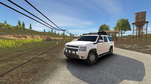 Real Off-Road 4x4 2.5 Screenshots 1