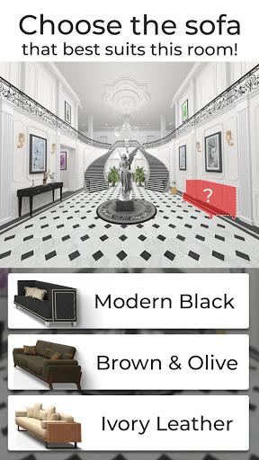 Million Dollar Homes  - Design & Puzzle Games 1.0.0 screenshots 3
