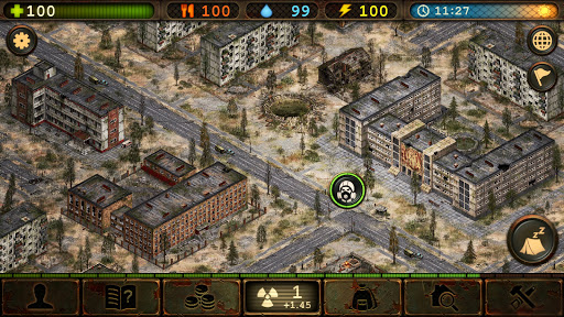 Day R Survival u2013 Apocalypse, Lone Survivor and RPG goodtube screenshots 7